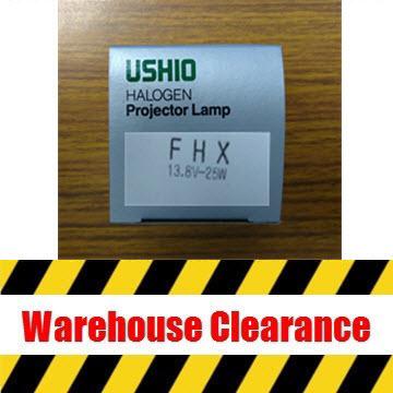 Ushio FHX Projector Lamp Thumbnail