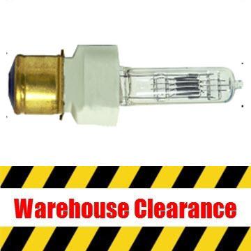 Osram 54687 BTN 750W Halogen Lamp Thumbnail
