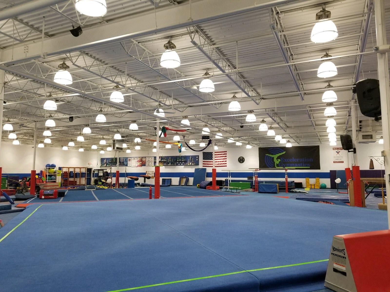 Exceleration Gymnastics Center
