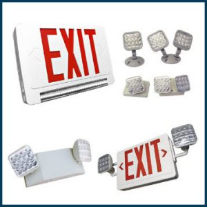 Exit/Emergency Lighting Thumbnail