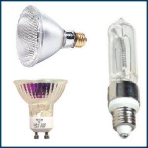 Halogen Lamps Thumbnail