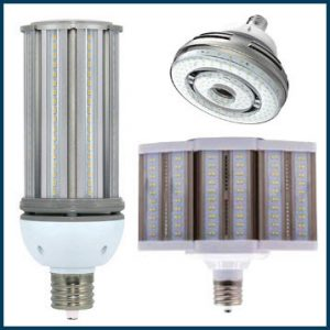 LED HID Retrofit Lamps Thumbnail