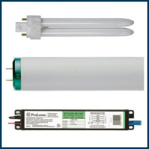 Fluorescent Lighting Thumbnail