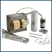 4-Tap High Pressure Sodium Ballast Kits
