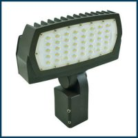 Led Flood Fixtures