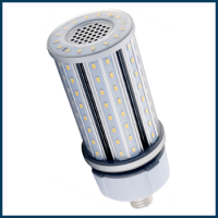 LED Post Top Lamp