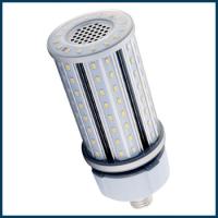 LED Post Top Lamp