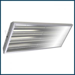 LED Linear Hi-Bay Fixtures