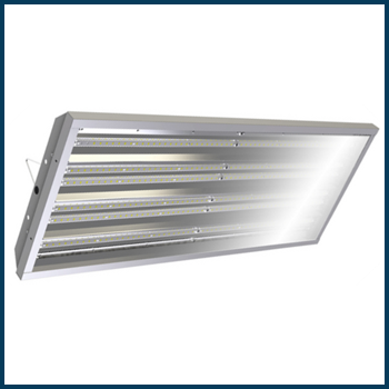 LED Linear Hi-Bay Fixtures