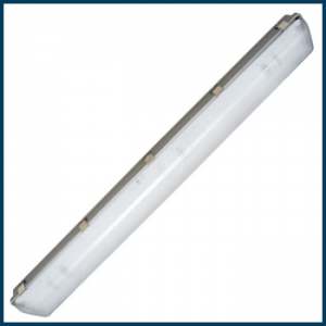 LED Vapor Tight Fixtures
