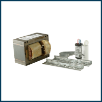 Metal Halide Ballast Kits