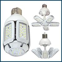 Satco Multi Beam LED Corncobs
