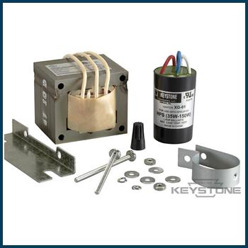 120v HPS Ballast Kit