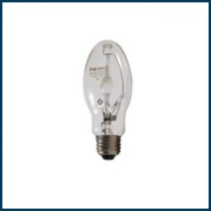 Medium Base (E26) Metal Halide Lamp