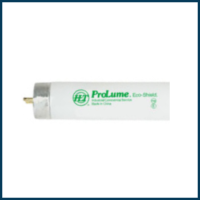 60 Inch 40 Watt T8 Linear Fluorescent Bi-Pin Tube