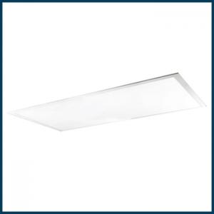 LED Flat Panel 1x4