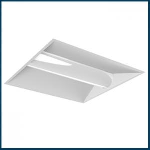 LED-Volumetric-Troffers