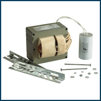 Metal Halide Ballast Kit