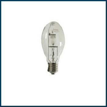 Protected Open Rated Metal Halide Medium Base (E26)