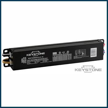 Keystone KTEB-232-UV-IS-H-P Ballast Thumbnail