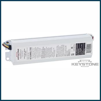 Keystone KT-EMRG-700 Ballast Thumbnail