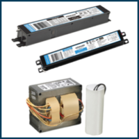 Clearance - Ballasts