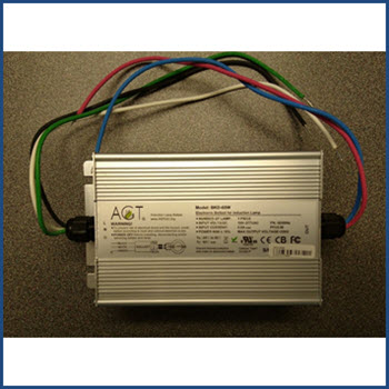 AGT BKD-60W Induction Driver Thumbnail