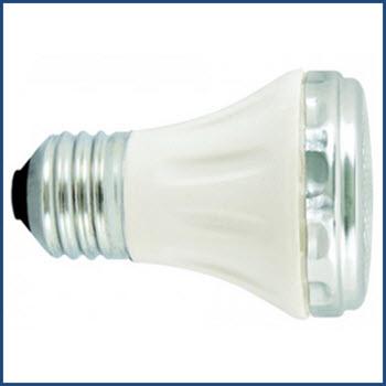 Sylvania 59038 60PAR16/CAP/NFL30 Lamp Thumbnail