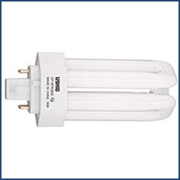 Ushio CF18TE/830 CFL PL-Lamp Thumbnail