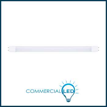 Commercial LED 48 inch Dual Mode Hybrid Tube 5000K Thumbnail