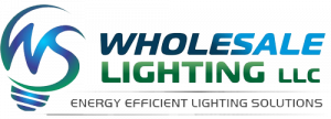 Wholesale Lighting Logo