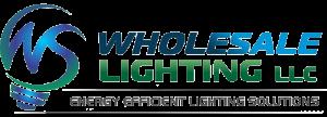 Wholesale Lighting Logo